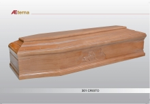 Modello 301 Cristo Paulonia